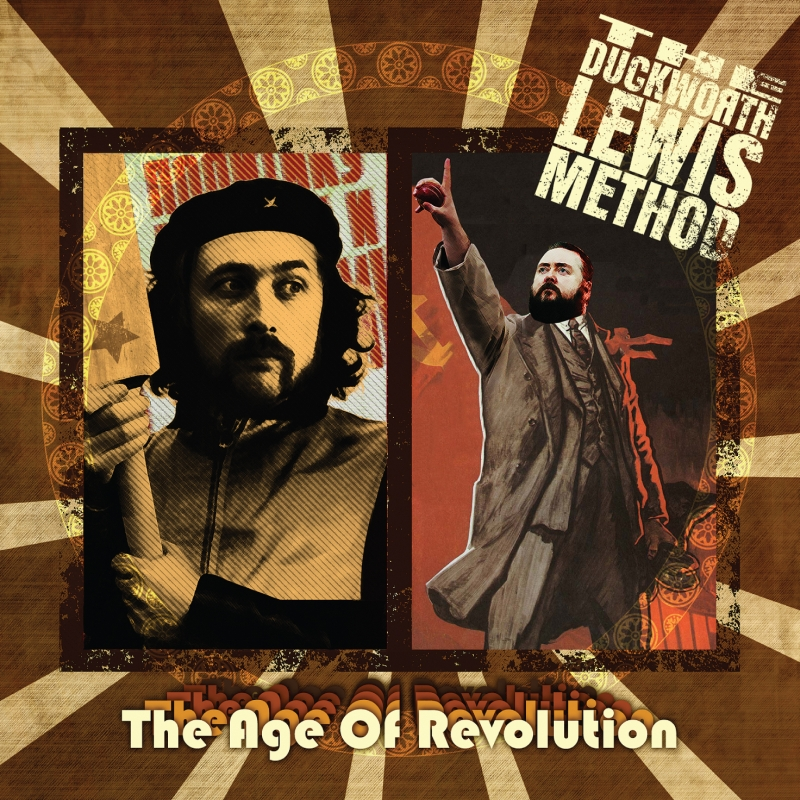 The Age Of Revolution!